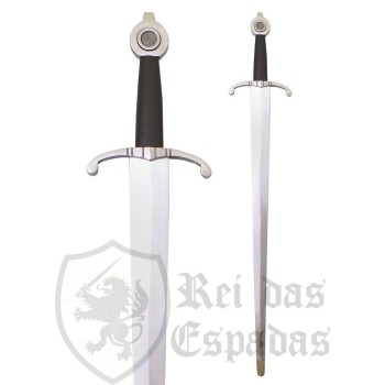 Henry V of England to sword practice