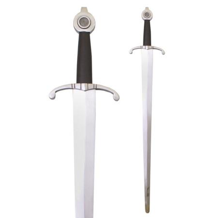 Espada Enrique V de Inglaterra sin vaina