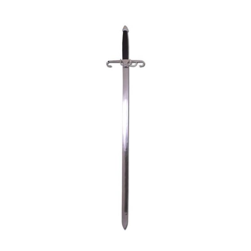 2-man Scottish Sword - 1