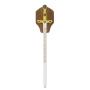 Templar Sword with soporte - 1