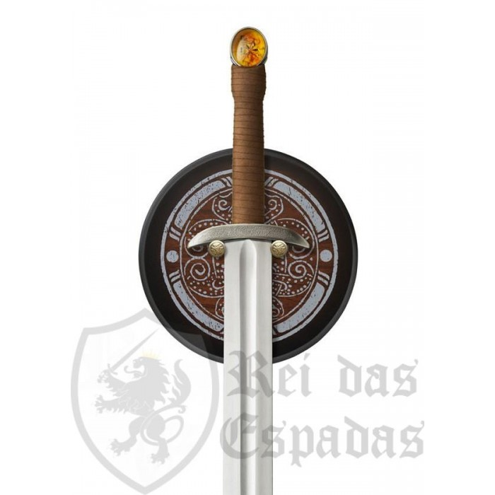 The Last Kingdom, Serpent's Breath, the Sword of Uhtred - 7