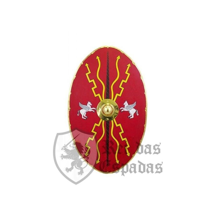 Escudo Romano Pretoriano - 1