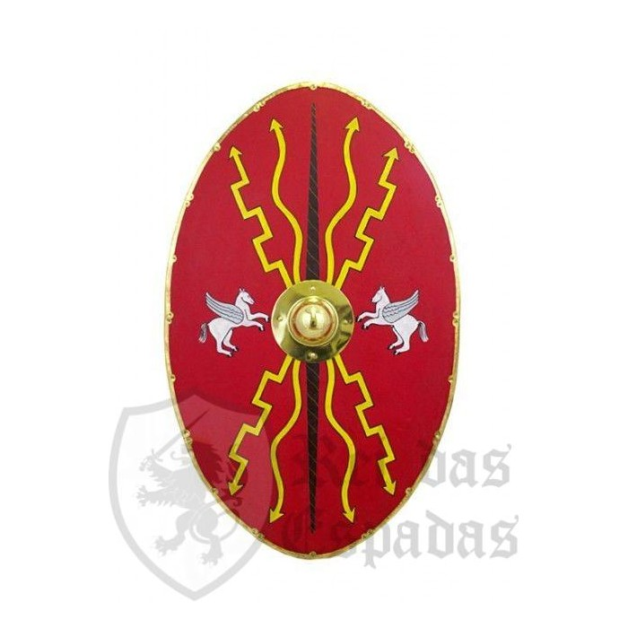 Praetorian Roman Shield - 1