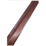 Katana Sharp Basic Practice, Red Apricot Steel Blade with Sheath - 4