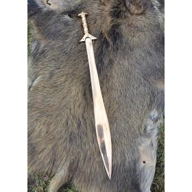 Bronze Celtic Sword - 1