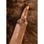 Espada corta celta, bronce - 3