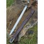 Crusader sword with ctogonal handle, 13 c. - 1