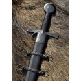 Espada medieval tardia milanesa com protetor de dedo, ca. 1432 DC - 3