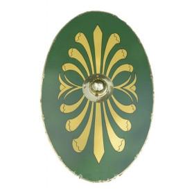Escudo romano - Equestris Parma - 1