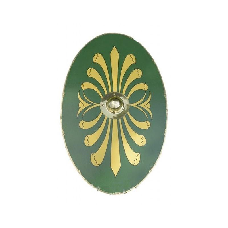 Roman Shield - Equestris Parma - 1