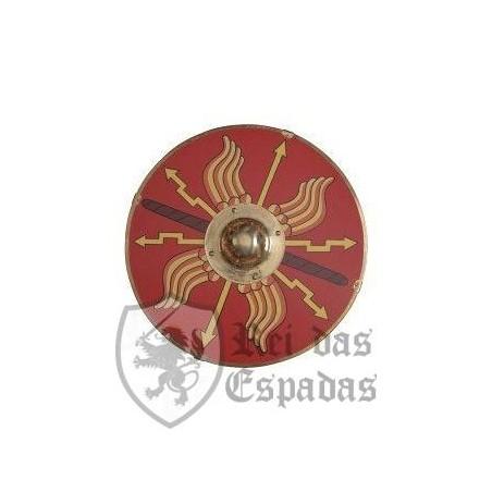 Escudo romano - Equestris Parma