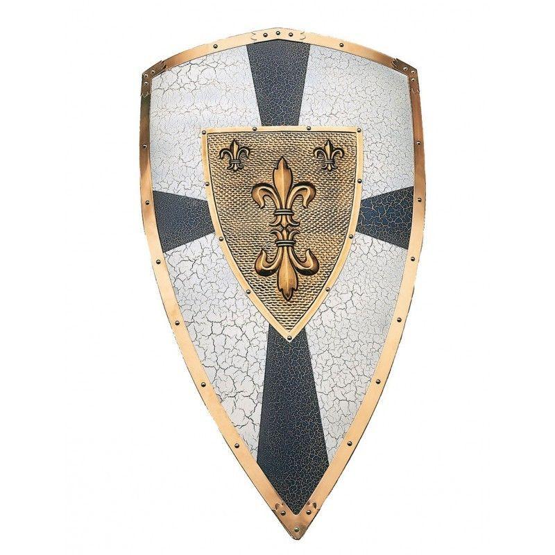 Escudo de Carlos Magno - 1