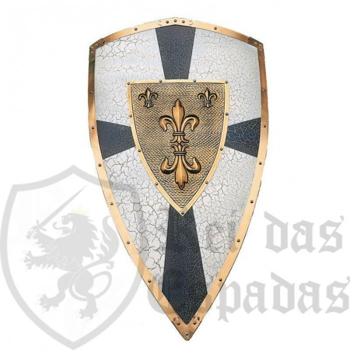 Shield of Charlemagne - 1