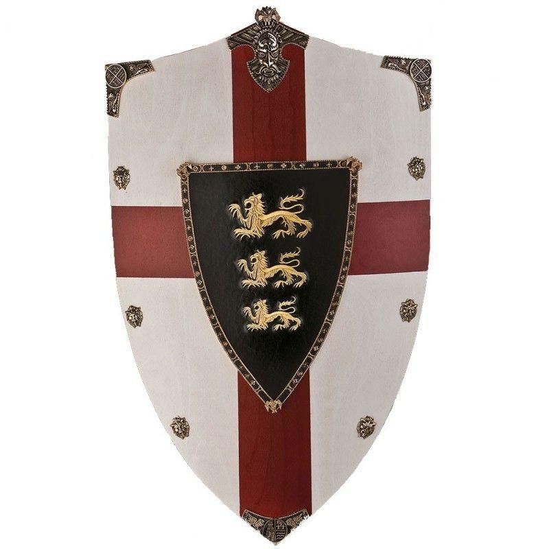 Shield Ricardo Lionheart - 1