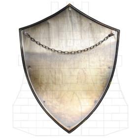 Medieval shield Castilla and León - 1