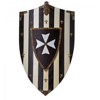 Shield of the Order of The Hospitable Knights - 1