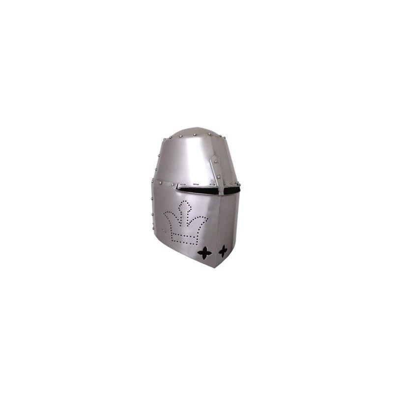 Big Helm , 1380 - 1