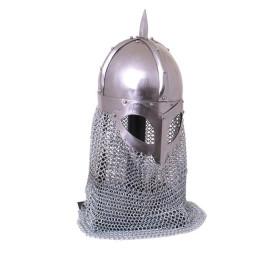 Capacete Viking funcional, 2 mm