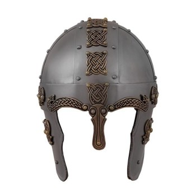 Nordic dragon helmet - 2