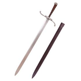 German medieval sword, year 1510, FUNCTIONAL - 2