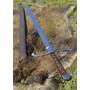 German medieval sword, year 1510, FUNCTIONAL - 3