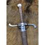 German medieval sword, year 1510, FUNCTIONAL - 4