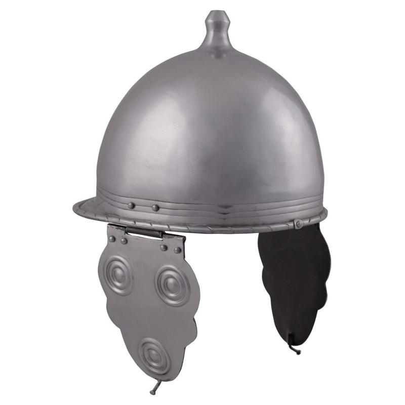Montefortino Helmet, 4th century BC. - 1