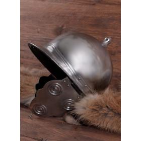 Montefortino Helmet, 4th century BC. - 3