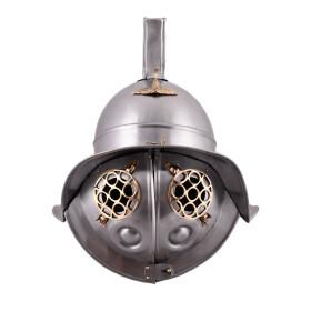 Thracian Gladiator Helmet - 2