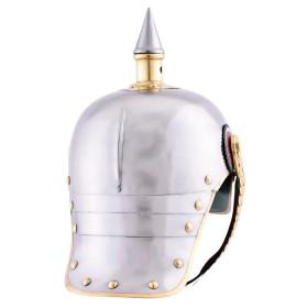 Prussian helmet , year 1889 - 3