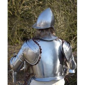 Full infantry armor, 16th century, Functional - 4