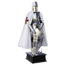 Armadura dos Cavaleiros Templários
