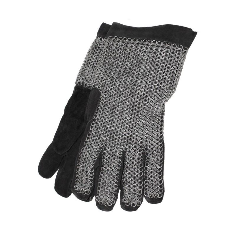 Mesh quota gloves - 1