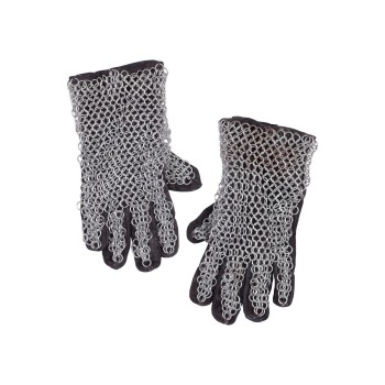 Mesh quota gloves - 1