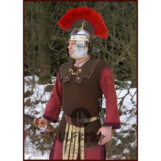 Lorata legionário romano Hamata