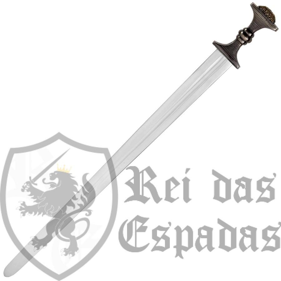 Espada de Saxonica, John Barnet