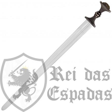 Espada Saxonica, John Barnet