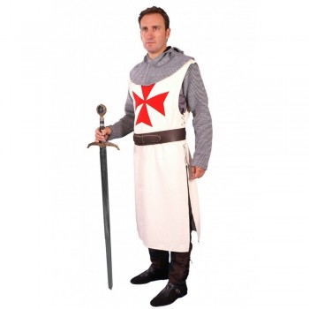 Cota de Armas Templario