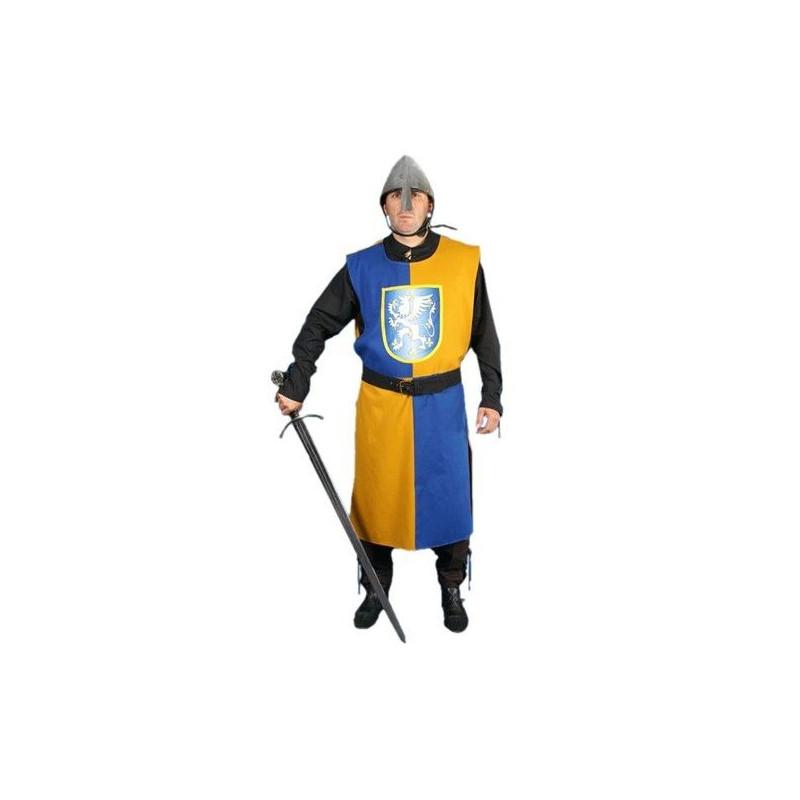 Cota de Armas Etiene - 1