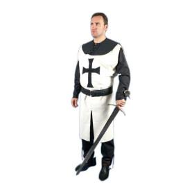 Tabu túnica medieval teutônica