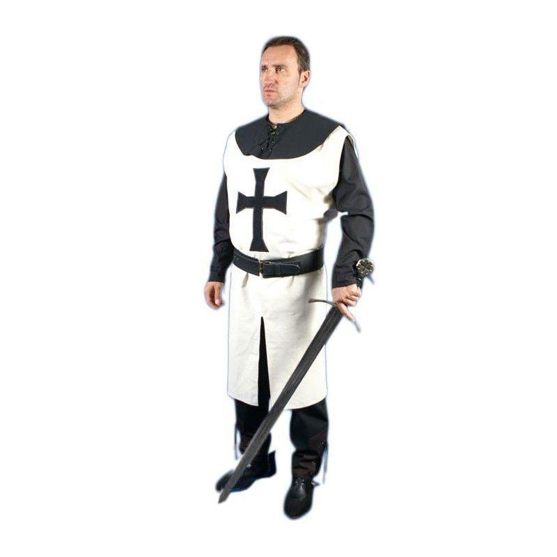 Teutonic medieval tunic tunic taboo - 1