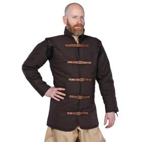 Brown Medieval Perponto - 1