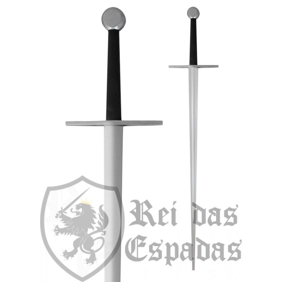 Espada Tinker Bastarda com bainha - Cega - 1
