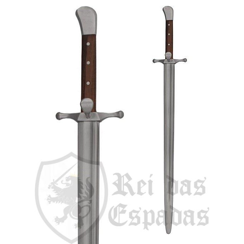 Espada Langmesser,Práticas - 1