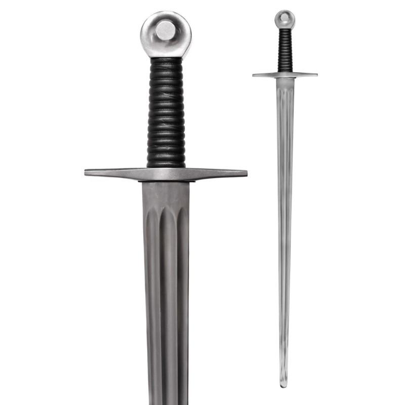 Espada prática de mão única, SK-B - 1