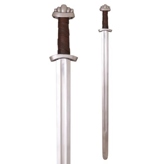 Espada Viking para práticas longa
