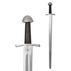 Espada normanda de uma mão, funcional