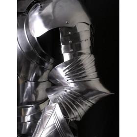 Armadura Gótica Funcional - 3
