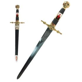 Dague Templaria - 1