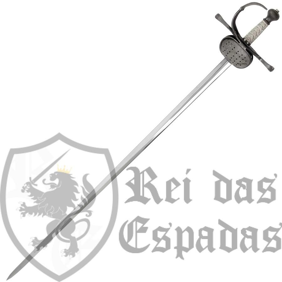 Estoque espada Pappenheimer, John Barnet